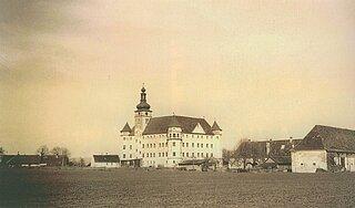 Euthanasia centre 1940–1944