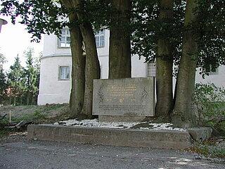 Franz. Denkmal