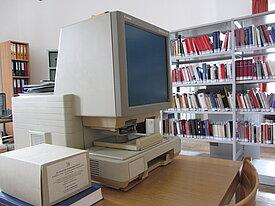 Documentation Centre Hartheim