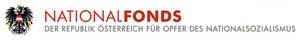 Logo: Nationalfonds Österreich für Opfer des Nationalsozialismus