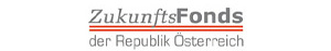 Logo: Zukunftsfonds Österreich
