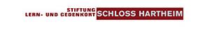 Logo: Stiftung Lern- und Gedenkort Schloss Hartheim
